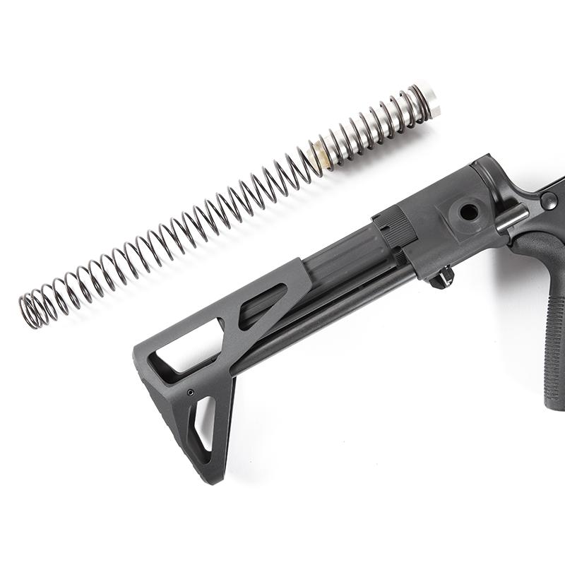 Combat Carbine Stock – Maxim Defense