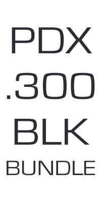 .300BLK PDX Bundle